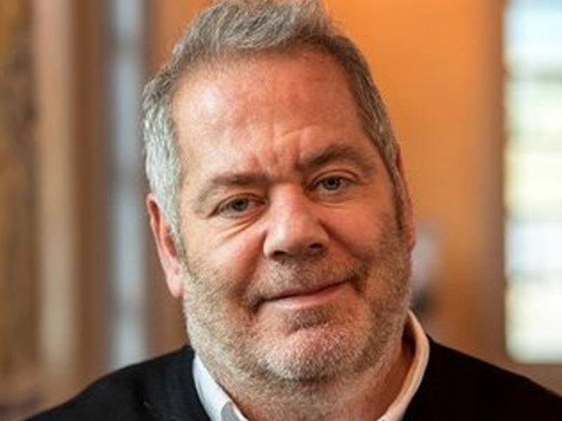 Stefan Einhorn - Stefan Einhorn, Professor och ordförande vid Centrum för Social Hållbarhet vid Karolinska Institutet.