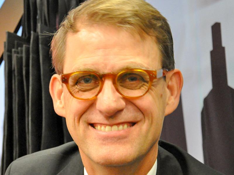 Martin Ingvar - Professor och hjärnforskare vid Karolinska Institutet