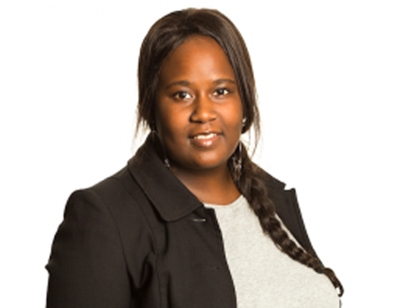 Madeleine Opira - är chef och grundare för A Million Minds som är en politisk och religiöst obunden tankesmedja för att frigöra den potential och kapacitet som finns inom miljonprogrammet.