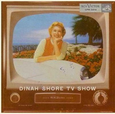 Dina Shore