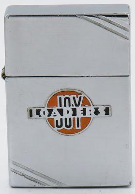 1936 Metallique Zippo Joy Loaders