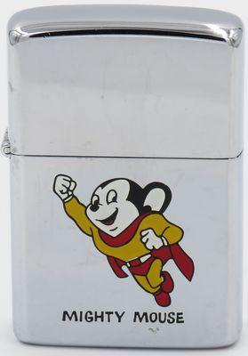 1982 Zippo Mighty Mouse Skateboard
