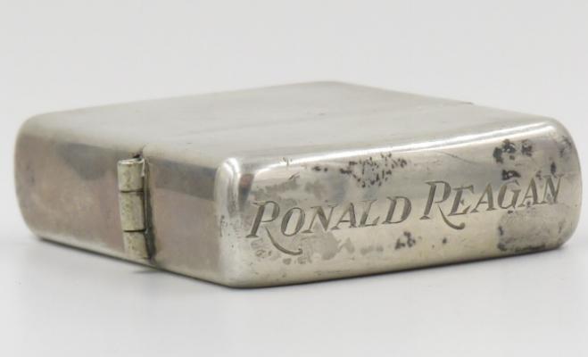 1957 Ralph Edward-Ronald Reagan This is Your Life