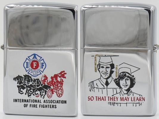 1977 Intl Assn of Firefighters .JPG