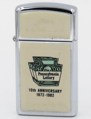 1981 slim ultralite Pensylvania lottery 2 sided.JPG