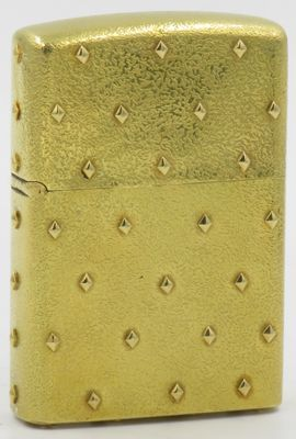 "18K gold Tiffany lighter.  Marked ""Tiffany"" and ""Schlumberger"" on the bottom"