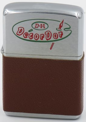 1959-63 Leather covered DecorDor.JPG