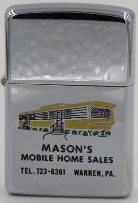 1966 Mason's Mobile Home Sales Warren PA .JPG