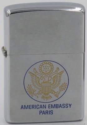 1973 American Embassy Paris.JPG