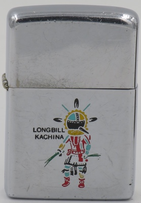 1976 Longbill Kachina.JPG