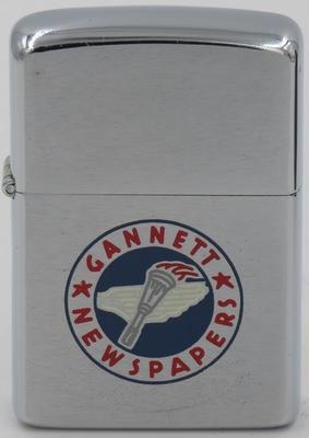 1965 Gannett Newspapers
