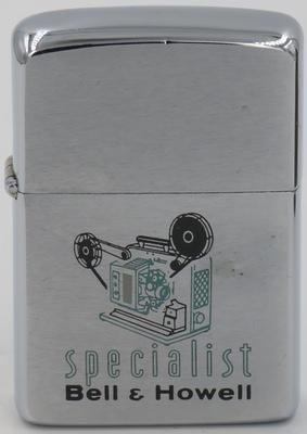 1965 Bell & Howell Projector.JPG