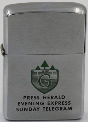 1961 Press Herald .JPG