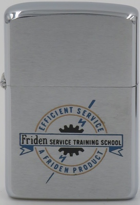 1959 Friden Service Training.JPG