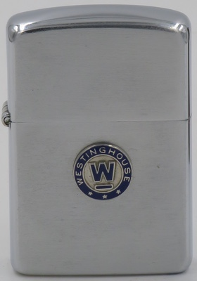 1955 Westinghouse Badge.JPG