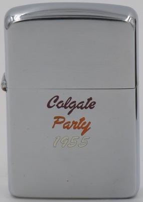 1955 Colgate Party 1955.JPG