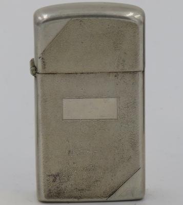 1960's prototype slim designed Zippo