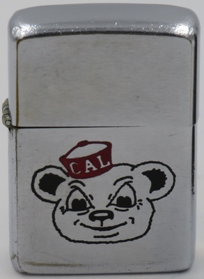 1952-53 Cal Bears U of Calfornia.JPG