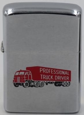 1971 Professional Truck Driver.JPG