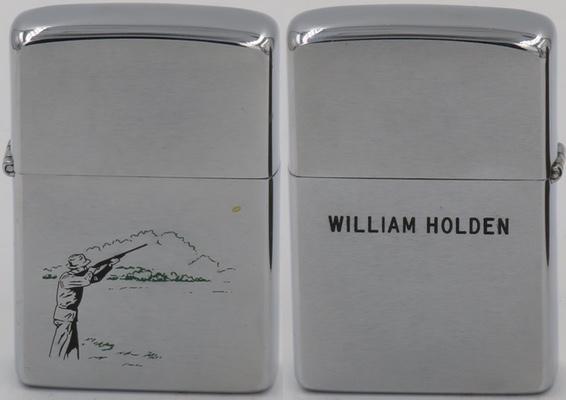 1983 William Holden Shooter 2.JPG