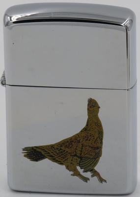 1989 Prototype Turkey HP.JPG