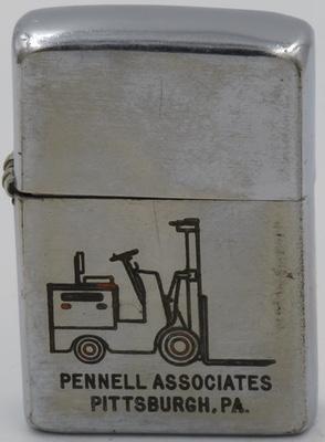 1952-53 Pennell Assoc Forklift.JPG