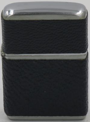 1950-51 leather wrap black.JPG