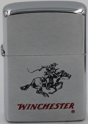 1984 Winchester Cowboy on Horse.JPG