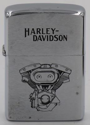 1983 Harley Davidson V Twin Engine.JPG