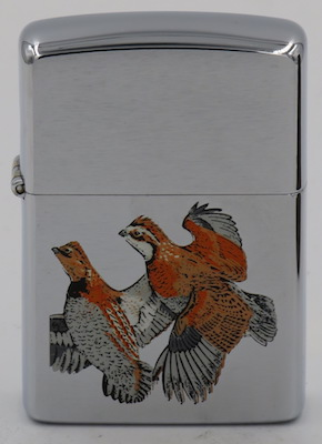 1992 proto bobwhites birds.JPG