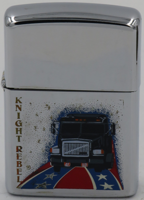 1992 proto Knight Rebel.JPG Souvenir Truck Series