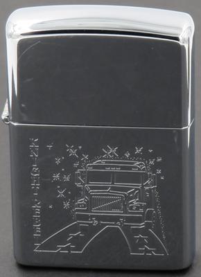 1992 Souvenir Truck reverse Knight Rebel.JPG