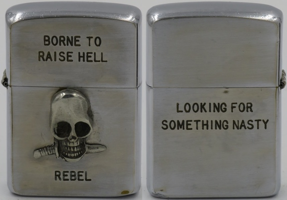 1961 Born to Raise Hell Nasty 2.JPG