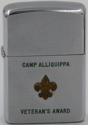 1958 Camp Alliquippa Scouts.JPG