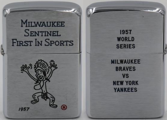 1957 Milwaukee Sentinel orld Series 2.JPG
