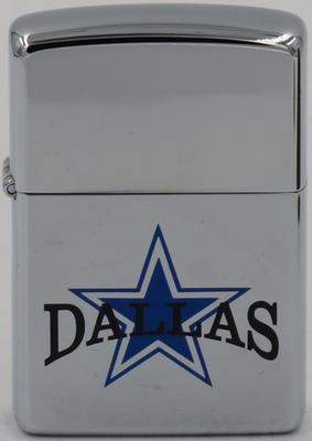 1994 Dallas Cowboys Star.JPG