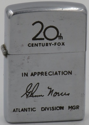 1951 20th Century Fox.JPG