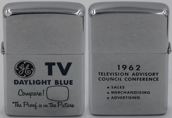 1961 GE Daylight Blue TV 2.JPG