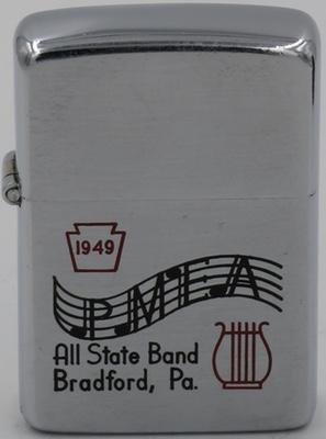 1949 Bradford All State Band.JPG