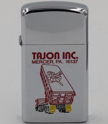 1973 slim Tajon Truck.JPG