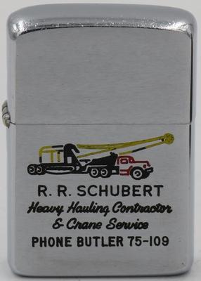 1960 RR Schubert Crane Service.JPG