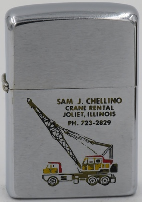 1970 Sam Chellino Crane.JPG