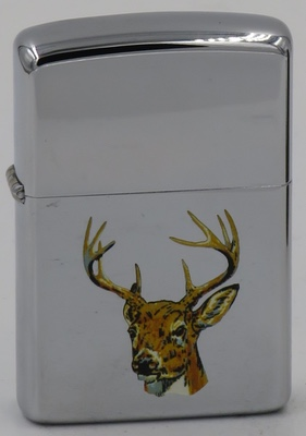 1967 T&C Deer head.JPG