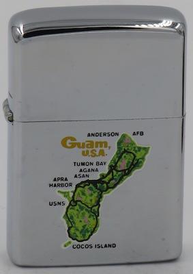 1977 Map of Guam.JPG