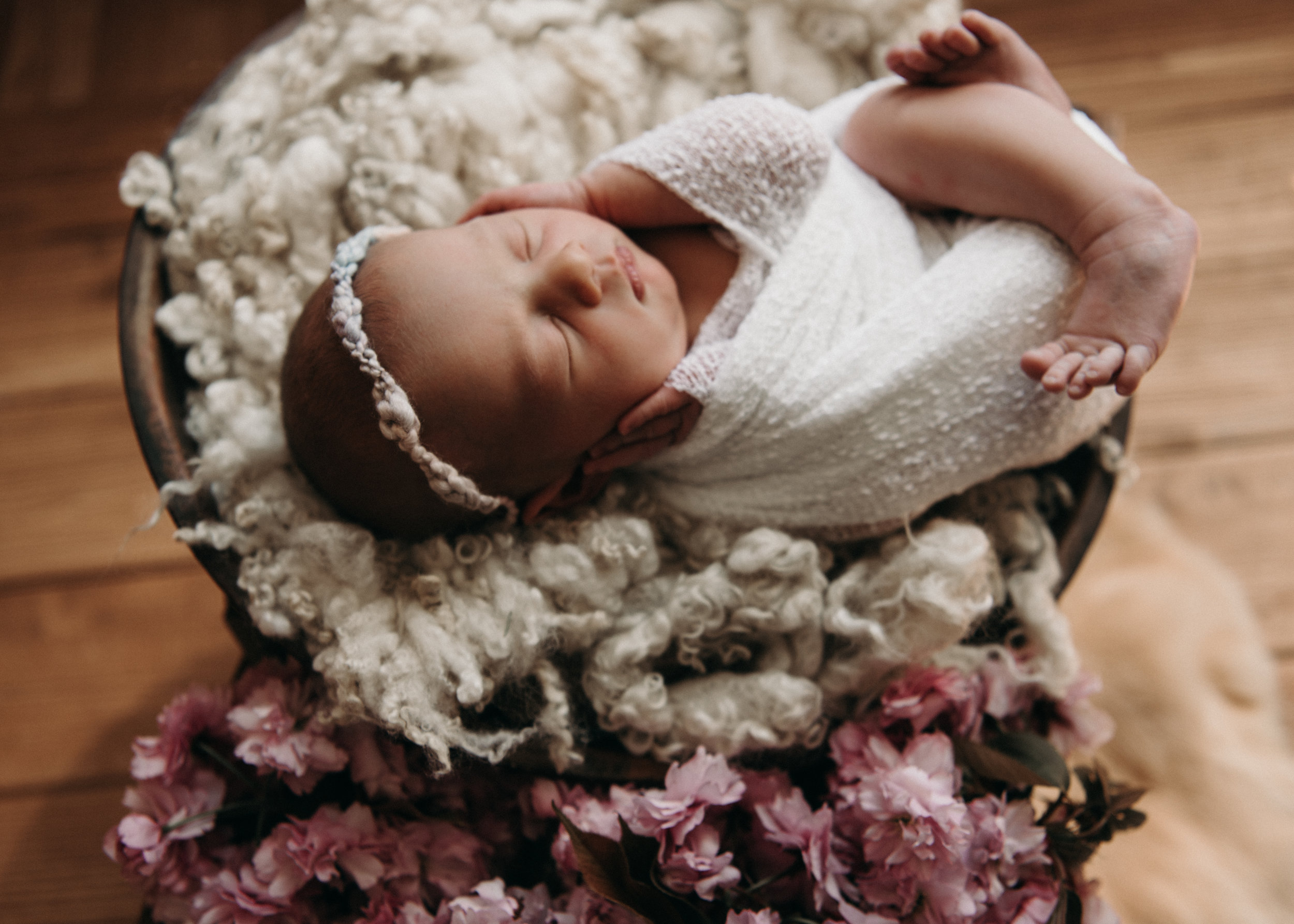 Tessa Newborn Photos - Sunshine Coast BC Photographer - Laura Olson Photography-4631.jpg
