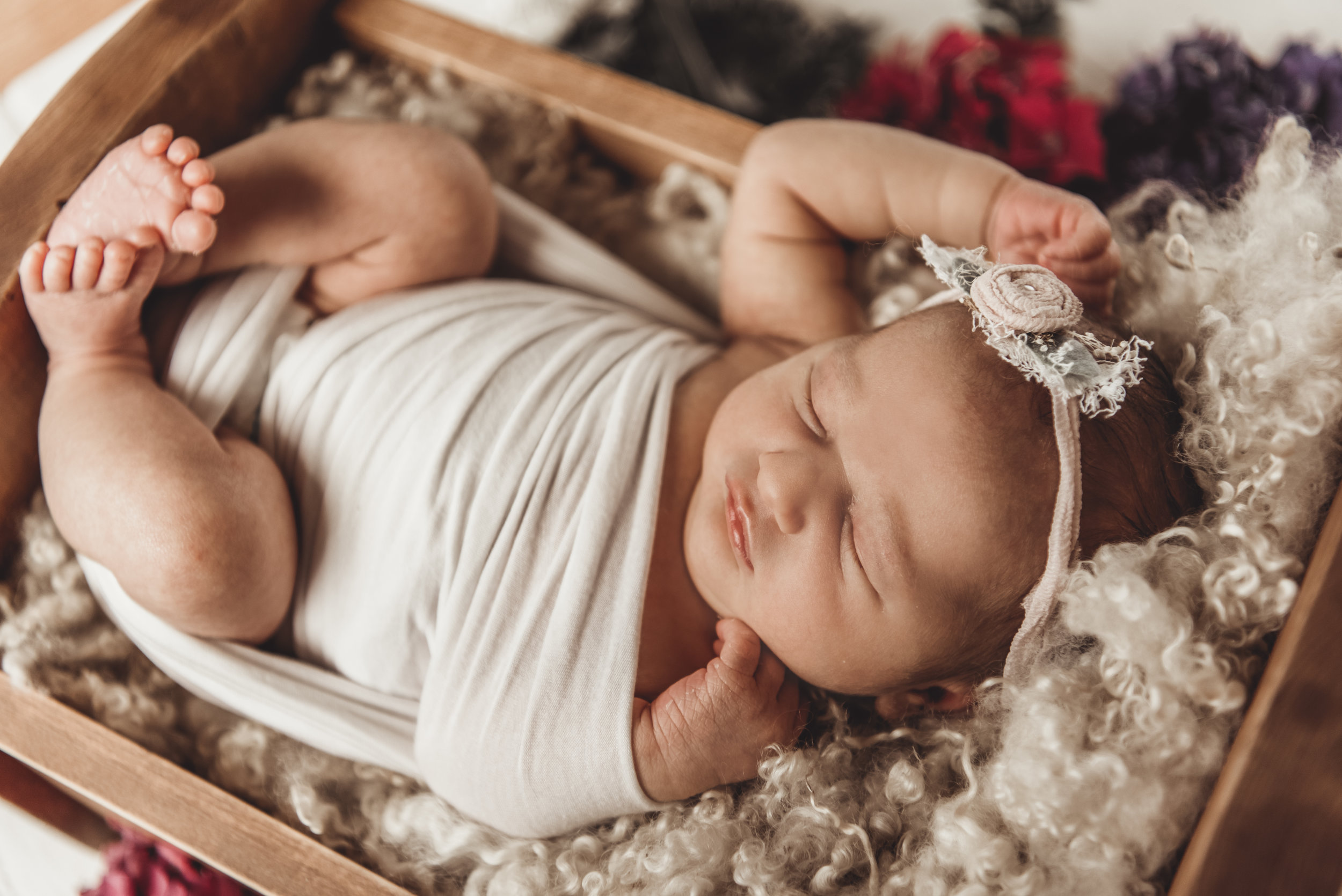 Newborn Ruby Rose - Kathleen Woods - Laura Olson Photography - Sunshine Coast BC Photographer49.jpg