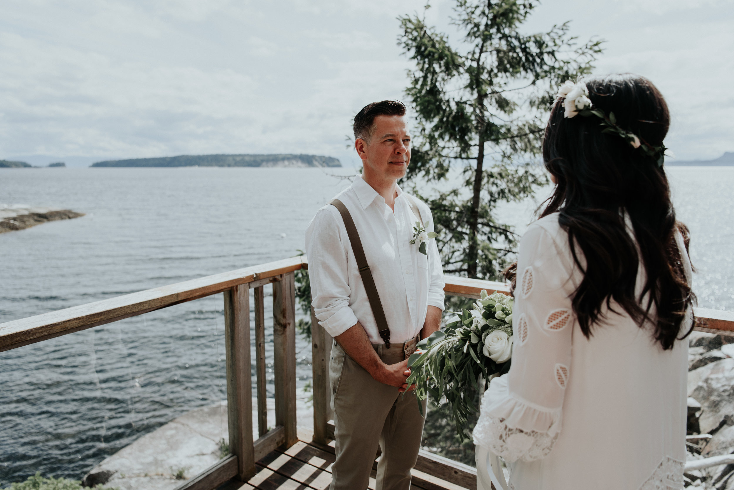 Ashley + Jeff - Rockwater Resort Elopement - Sunshine Coast BC Photographer - Laura Olson Photography-3590.jpg
