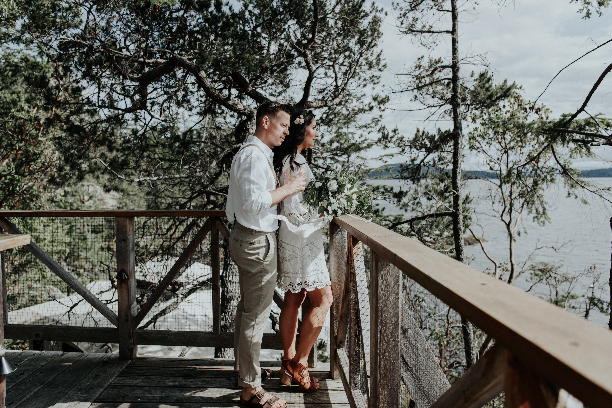 Ashley + Jeff - Rockwater Resort Elopement - Sunshine Coast BC Photographer - Laura Olson Photography-3867.jpg