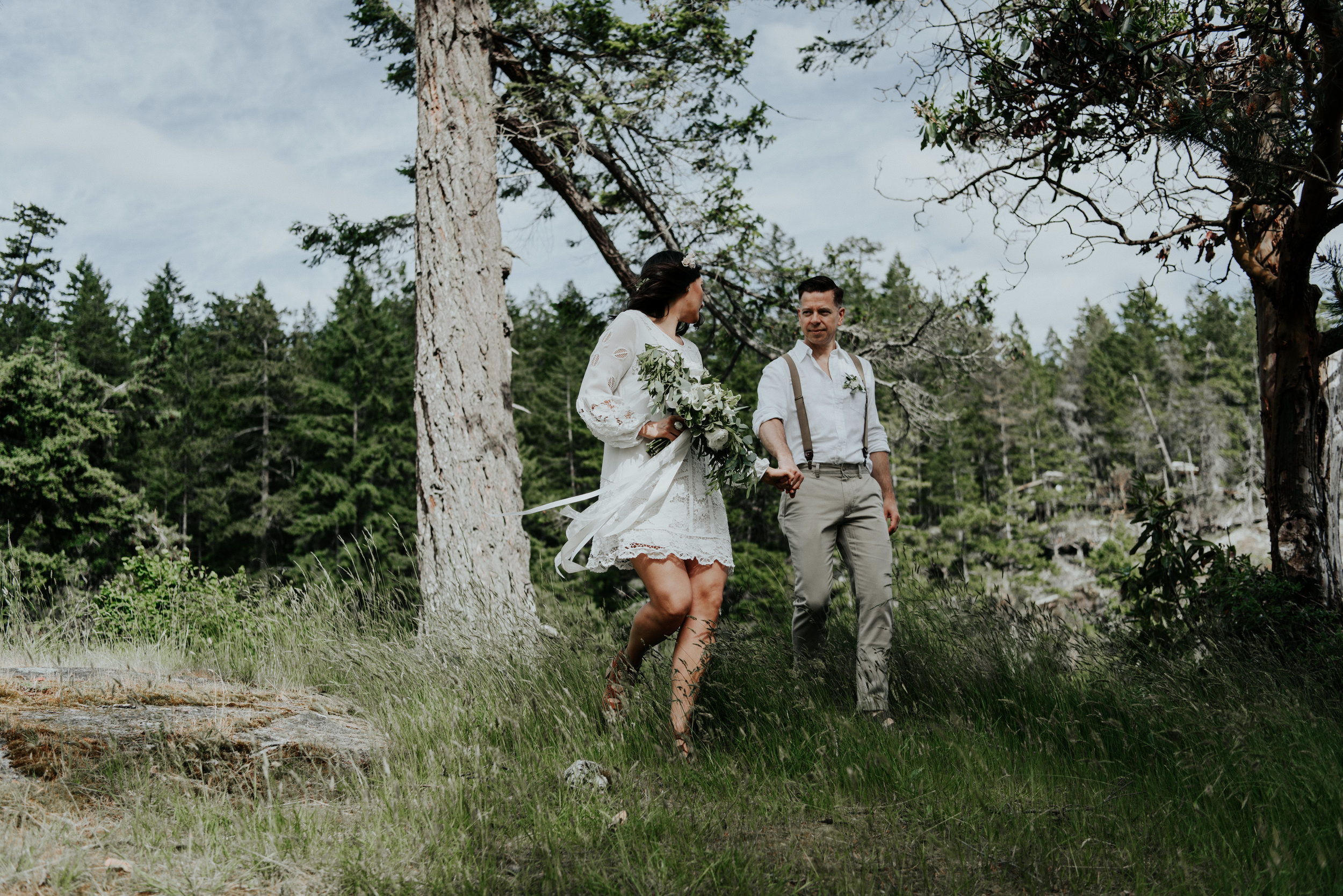 Ashley + Jeff - Rockwater Resort Elopement - Sunshine Coast BC Photographer - Laura Olson Photography-4143.jpg