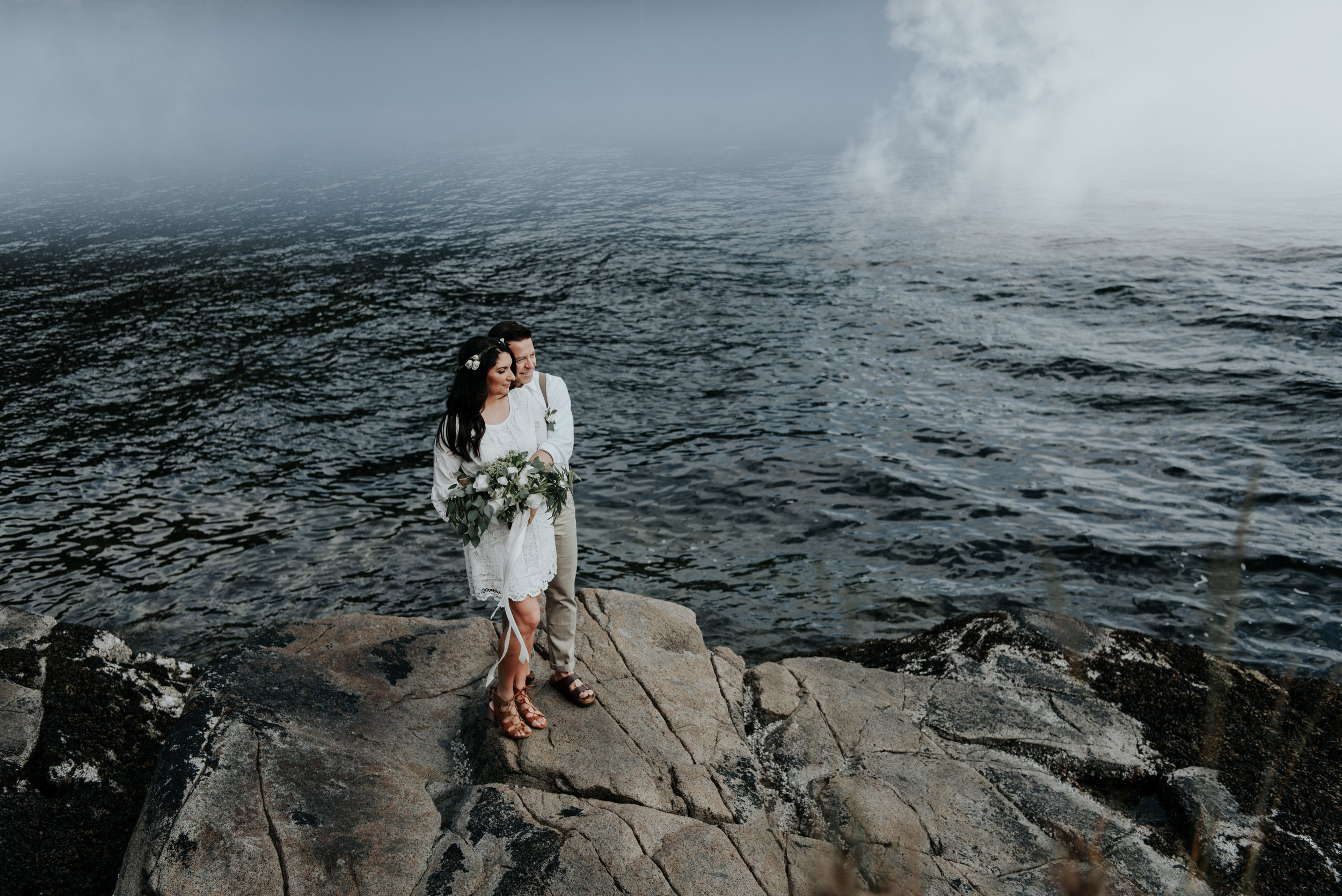 Ashley + Jeff - Rockwater Resort Elopement - Sunshine Coast BC Photographer - Laura Olson Photography-4167.jpg